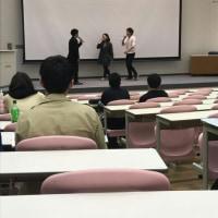 サークル紹介 in 専修大学