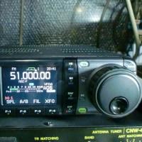 IC-7000購入