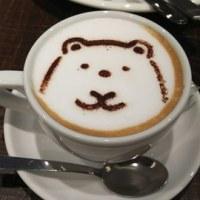 すみっコぐらしカフェ♪