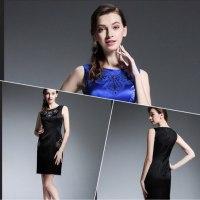 アルカドレスは、一足先を行くお見立てが楽しくなる愛着ドレスで、あなたの魅力を演出致します