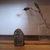 ● 石彫イコン / エチオピア コプト教