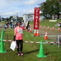 第34回 ニセコマラソンフェスティバル