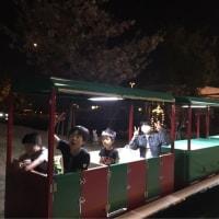 XIV浜名湖ツアー 2日目