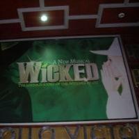 「ウィキッド」(West End Production)