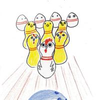 2017年12月7日(水)イラストベーシッククラス授業内容
