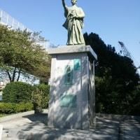 区役所~浅草。