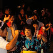 踊りの季節・拾六 赤木名・里地区
