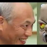 世の中で一番に嫌な奴がテレビに出ている野田元首相!