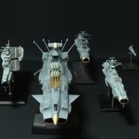 『宇宙戦艦ヤマト2202 第二章 発進篇』当ブログのネタバレ解禁日