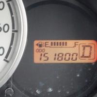 18.5km/L