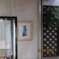 今の店の様子とイヤリングを・・・