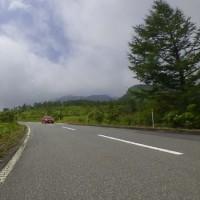 ■日本国道最高地点に到着! 変わる山の天気と不思議な偶然にビックリ ~ ハルヒルオヤジ隊が行く!《8月:後編》~