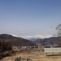 早春◆道草◆わんぱく公園から聖山