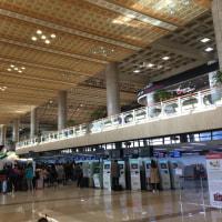 日本人も韓国人もいろいろ…韓国ソウル市~金浦空港~羽田空港~函館空港~北斗市