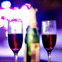 お酒を飲みながら★ Part1