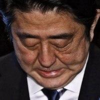 <緊急特番:Abe を全否定> 公選法抵触覚悟