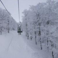 樹氷の阿仁スキー№・・・2