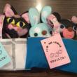7月3日に人形芝居燕屋が熊本へ!