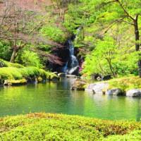 春の遠征 古峯園