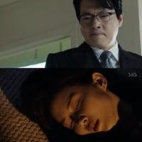 「耳打ち」キム・ヒョンムク、イ・ボヨン後頭部て死体処理