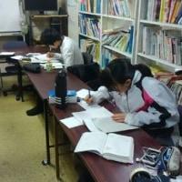 15日、岡山での授業を目論んでいるが