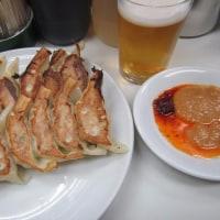 餃子とビールと六甲山 三宮『餃子専門店イチロー』