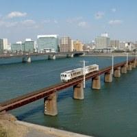 九州鉄道記念館へ行く