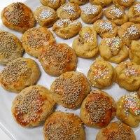 さつま芋クッキーつくりました~🎶