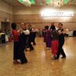 木曜会 第2回ダンスパーティーと発表会開催。