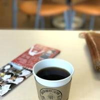 ちょっとコーヒーでも @ 煎豆屋伊右衛門