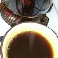 コーヒーと体調