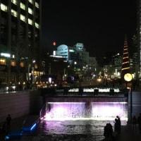 韓国って、ほとんど日本とかわらないのだけど、、
