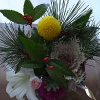 20161231の花