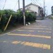 7月18日(火)雷雨