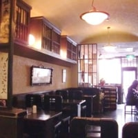 吉祥寺の喫茶店「武蔵野文庫」で定番のカレー(再訪)