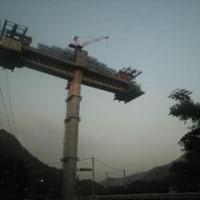 八ッ場ダム(やんばダム)