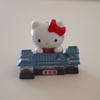 金沢城キティ