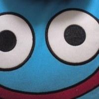 スライムの瞳の大きさの正解がいまいちわからない