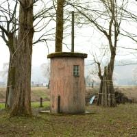 森の小さなお家