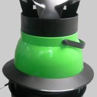 遠心型加湿器 通販 ウィルス感染対策