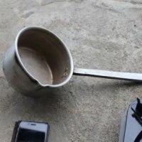 コーヒーの生豆を焙煎してみました。7