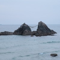 糸島 桜井二見ケ浦