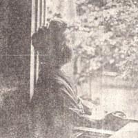 「ピヤニスト久野久子女史」 (1921.7)
