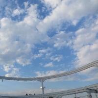 6月の青空