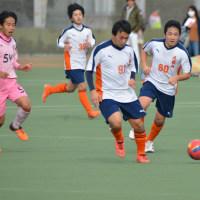 杉並区民大会 決勝 vs日本大学第二高等学校