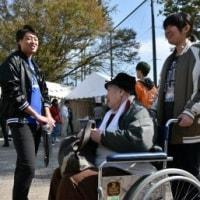 高齢者らの外出を支援 久留米方式さらに発信 シニア情報プラザ久留米理事の吉永さん