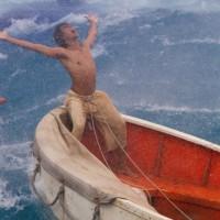 『ライフ・オブ・パイ/トラと漂流した227日』 3D吹き替え版  [2013年1月25日公開]