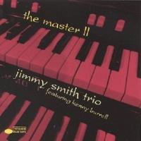 jimmy smith trio/ the master Ⅱ