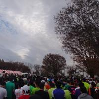 2016小江戸川越ハーフマラソン