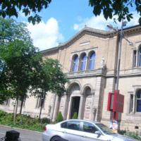 カールスルーエ州立美術館。